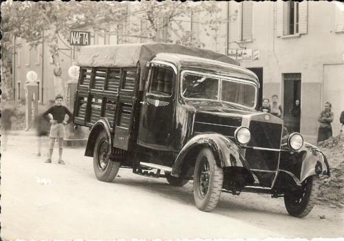 , GALLERY, Ariani carrozzeria Carpi